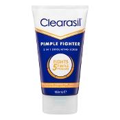 Clearasil Ultra 5 in 1 Exfoliating Scrub 150ml