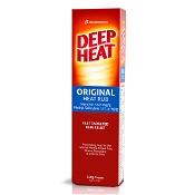 Deep Heat Regular Relief Rub 140g