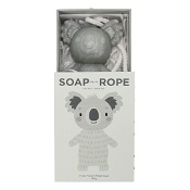 Annabel Trends Soap on a Rope Koala 12cm