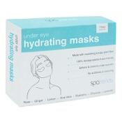 Annabel Trends SpaTrends Konjac Under Eye Masks 7 Pieces