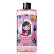 Star & Rose Bubble Bath Mermaid 500ml