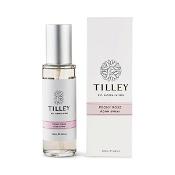 Tilley Room Spray Peony Rose 100ml