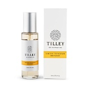 Tilley Room Spray Tahitian Frangipani 100ml