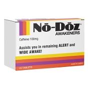 No-Doz 24 Tablets