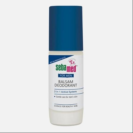 Sebamed Deodorant Roll-On Men 50ml
