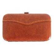 Annabel Trends Gentlemans Travel Manicure Kit 11cm x 8cm x 2cm