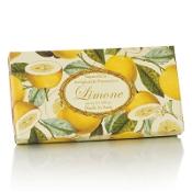 Fiorentino Rectangular Soap Set Lemon 3 x 125g