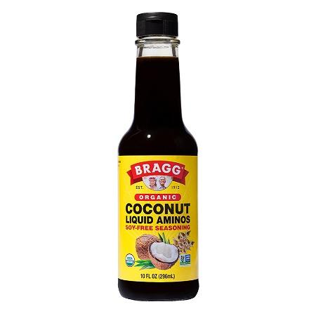 Bragg Coconut Liquid Aminos Soy-Free Seasoning 296ml