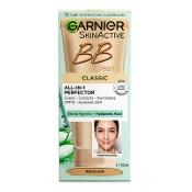 Garnier BB Cream All-In-One Perfector Classic SPF15 Medium 50ml
