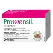 Promensil 30 Tablets