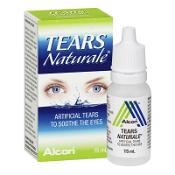 Tears Naturale Liquid Eye Drops 15ml