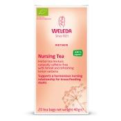 Weleda Nursing Tea Bags 20 Teabags