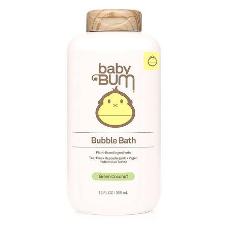 Sun Bum Baby Bubble Bath 355ml