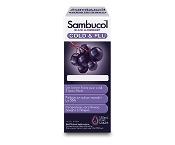 Sambucol Cold & Flu Liquid 120ml