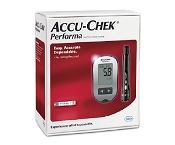 Accu-Chek Performa Glucose Monitor