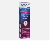 Clearasil Ultra Rapid Action Cream 15g