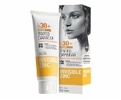 Invisible Zinc Tinted Day Wear Medium SPF30+ 50g