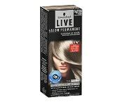 Schwarzkopf Live Salon Permanent 7.1 Medium Ash Blonde