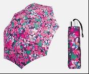 Shelta 3855 Capricorn Collection Umbrella Frangipani Pink