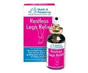 Martin & Pleasance Restless Legs Relief 25ml