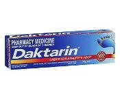 Daktarin Cream for Athletes Foot 70g