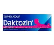 Daktozin Ointment For Nappy Rash 15g