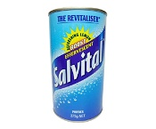 Salvital Refreshing Lemon Effervescent Powder 375g