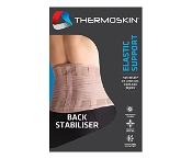 Thermoskin Elastic Back Stabiliser Beige Large