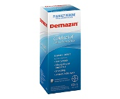 Demazin Cold Relief Colour Free Syrup 6 Years to Adult 100ml