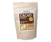 Power Super Foods Cacao Powder Organic 250g