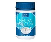 Lifestream Natural Calcium 120 Capsules