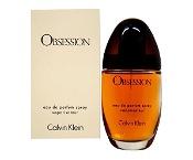 Calvin Klein Obsession Women Eau de Parfum 100ml