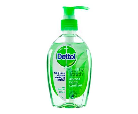 Dettol Hand Sanitiser Refresh with Aloe Vera 200ml