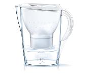 Brita Marella Cool White Water Filter Jug XL 3.5 Litre