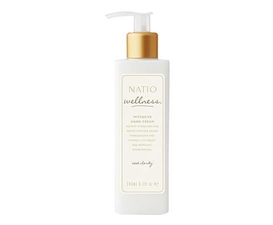 Natio Wellness Intensive Hand Cream 240ml