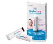 Maybe Baby Fertility Test Ovulation Tester