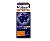 Sambucol Immuno Forte Liquid 250ml