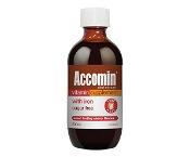 Accomin Adult Mixture Vitamin Supplement 200ml
