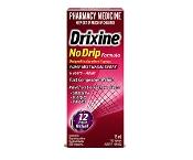 Drixine No Drip Nasal Spray Original 15ml