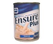 Ensure Plus Liquid Vanilla 237ml