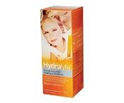 Hydralyte Electrolye Ice Blocks Orange 62.5ml x 16 Pack
