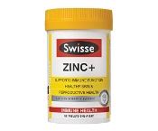 Swisse Ultiboost Zinc 60 Tablets