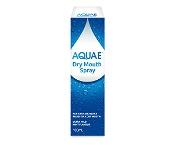 Aquae Dry Mouth Spray 100ml