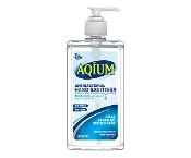 Aqium Antibacterial Hand Sanitiser 375ml