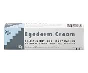 Ego Egoderm Cream 50g