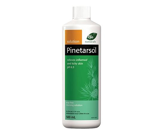 Ego Pinetarsol Solution 500ml