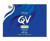 Ego QV Cleansing Bar Soap Free 2 x 100g