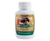 Vetalogica Canine Tranquil Formula 120 Chewable Tablets