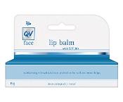 Ego QV Face Lip Balm SP30+ 15g
