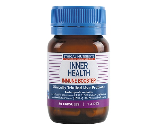 Inner Health Immune Booster 30 Capsules
